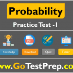 Probability Practice Test Question Answers 2020