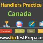 Food Handlers Practice Test 2021 (Canada) Answers with PDF