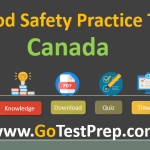 Food Safety Practice Test Canada 2021 Questions and Answers