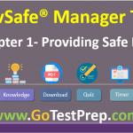 ServSafe Manager Practice Test 2020 PDF