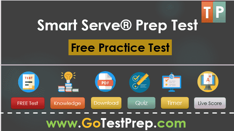 Smart Serve Certification Online 2021 and Study Guide