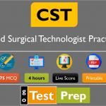 Certified Surgical Technologist Practice Test 1