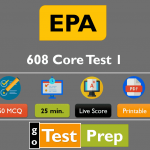 EPA 608 Practice Test Core Question Answers 2020 [Online Free]