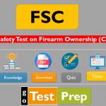 Firearm Safety Test on Firearm Ownership Chapter 4 (California)