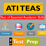 Free ATI TEAS Practice Test 2020 (Reading, Math, Science, English)