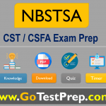 NBSTSA Practice Test 2021 Free CST and CSFA Exam Prep