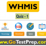 WHMIS Quiz - 1 Multiple Choice Question Answers PDF