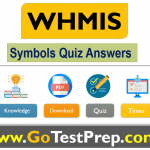 WHMIS Symbols Quiz Question Answers 2020 Online