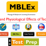 MBLEx Benefits and Physiological Effects of Techniques Practice Test 2021