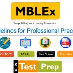 Free MBLEx Client Assessment Treatment Planning Practice Test 2021
