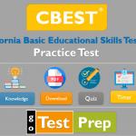 Free CBEST Practice Test 2021 PDF