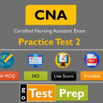 Free CNA Practice Test 2 (50 Questions Answers)
