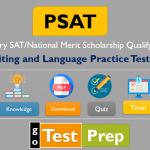 Free PSAT Writing and Language Practice Test (Free Printable PDF)