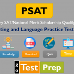 PSAT Writing and Language Practice Test 2020 (New PSAT/NMSQT and PSAT 10)