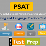PSAT Writing and Language Test 2 (New PSAT/NMSQT and PSAT 10 Exam)