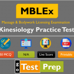 MBLEx Kinesiology Practice Test 2 Free Massage Therapy Exam