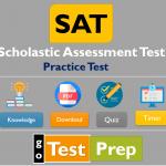 SAT Practice Test 2020 & Study Guide (Free Printable PDF)