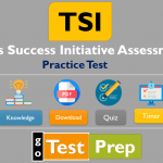 TSI Practice Test 2021 Texas Success Initiative Assessment Exam