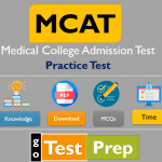 AAMC MCAT Practice Test 2021 and Study Guide (Printable PDF)
