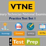 Free VTNE Practice Test Quiz Set 1 (50 Questions Answers)