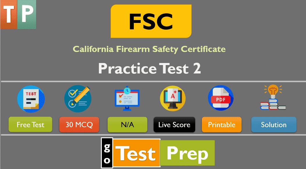California Gun Permit Practice Test (30 Questions Answers)-min