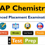 AP Chemistry Practice Test and Study Guide 2021 (UPDATED):